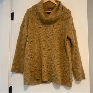Elsamanda | Chunky Knit Sweater